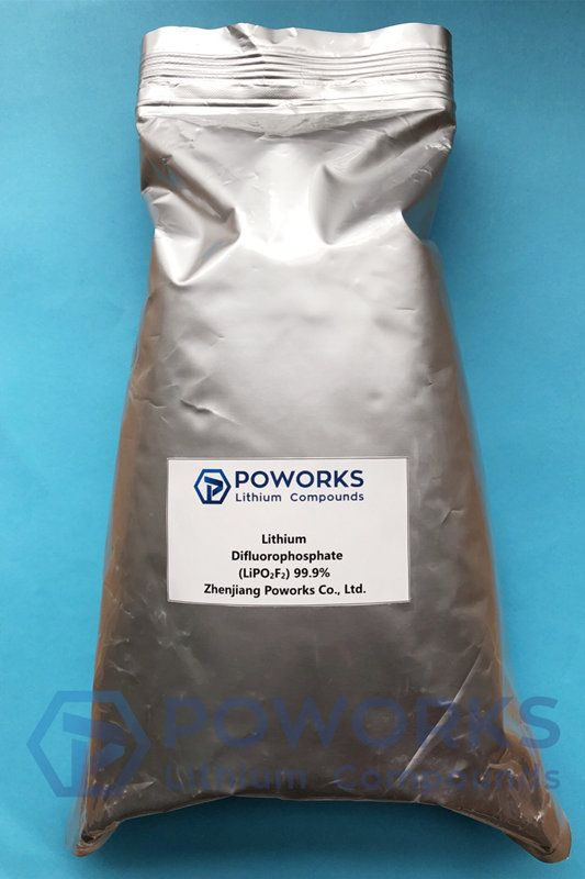 Lithium Difluorophosphate, LiDFP