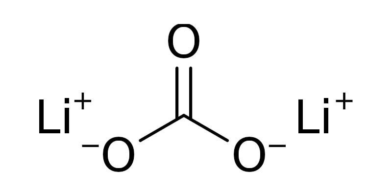 Kommer litiumkarbonat att fortsätta att stiga i pris?